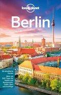 Lonely Planet Reiseführer Berlin (eBook, PDF)