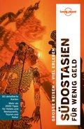Lonely Planet Reiseführer Südostasien für wenig Geld (eBook, PDF)