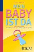 Mein Baby ist da (eBook, PDF)