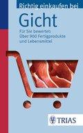 Richtig einkaufen bei Gicht (eBook, PDF)