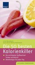 Die 50 besten Kalorienkiller (eBook, ePUB)