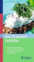 Die 50 besten Fettkiller (eBook, ePUB)