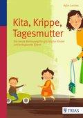 Kita, Krippe, Tagesmutter (eBook, PDF)