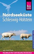 Reise Know-How Reiseführer Nordseeküste Schleswig-Holstein