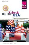 Reise Know-How KulturSchock USA (eBook, PDF)