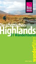 Reise Know-How Wanderführer Die schottischen Highlands - 31 Wandertouren (eBook, PDF)