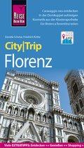 Reise Know-How CityTrip Florenz (eBook, PDF)