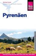 Reise Know-How Reiseführer Pyrenäen (eBook, PDF)
