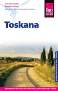 Reise Know-How Reiseführer Toskana (eBook, PDF)
