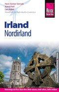 Reise Know-How Reiseführer Irland (mit Nordirland) (eBook, PDF)