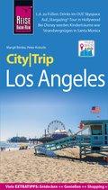 Reise Know-How CityTrip Los Angeles (eBook, PDF)