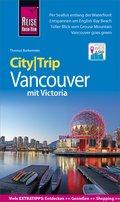 Reise Know-How CityTrip Vancouver (eBook, PDF)