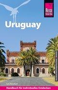 Reise Know-How Reiseführer Uruguay (eBook, PDF)