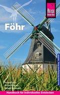 Reise Know-How Föhr: Reiseführer für individuelles Entdecken (eBook, PDF)