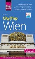 Reise Know-How CityTrip Wien (eBook, PDF)