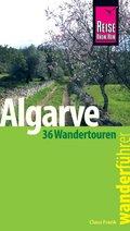 Reise Know-How Wanderführer Algarve - 36 Wandertouren an der Küste und im Hinterland -: mit Karten, Höhenprofilen und GPS-Tracks (eBook, PDF)