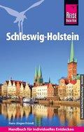 Reise Know-How Reiseführer Schleswig-Holstein (eBook, PDF)
