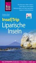 Reise Know-How InselTrip Liparische Inseln (eBook, PDF)