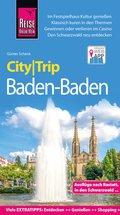 Reise Know-How CityTrip Baden-Baden (eBook, PDF)
