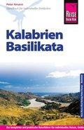 Reise Know-How Kalabrien, Basilikata: Reiseführer für individuelles Entdecken (eBook, PDF)