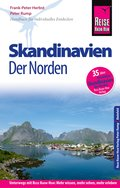 Reise Know-How Reiseführer Skandinavien - der Norden (durch Finnland, Schweden und Norwegen zum Nordkap) (eBook, PDF)