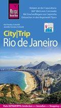 Reise Know-How CityTrip Rio de Janeiro (eBook, PDF)