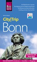 Reise Know-How CityTrip Bonn (eBook, PDF)