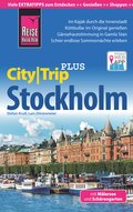 Reise Know-How CityTrip PLUS Stockholm mit Mälarsee und Schärengarten (eBook, PDF)