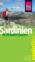 Reise Know-How Wanderführer Sardinien (eBook, PDF)
