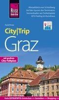Reise Know-How CityTrip Graz (eBook, PDF)