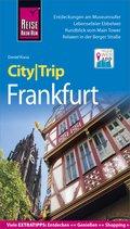 Reise Know-How CityTrip Frankfurt (eBook, PDF)