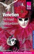 Reise Know-How Reiseführer Venetien mit Friaul und Gardasee (eBook, PDF)