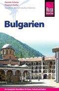 Reise Know-How Bulgarien (Reiseführer) (eBook, PDF)