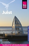 Reise Know-How Juist (Reiseführer) (eBook, PDF)