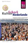 Reise Know-How KulturSchock Niederlande (eBook, PDF)