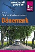 Reise Know-How Wohnmobil-Tourguide Dänemark: Die schönsten Routen (eBook, PDF)