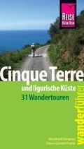 Reise Know-How Wanderführer Cinque Terre und Umgebung (eBook, PDF)