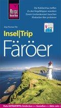Reise Know-How InselTrip Färöer (eBook, PDF)