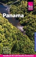 Reise Know-How Reiseführer Panama (eBook, PDF)