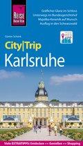 Reise Know-How CityTrip Karlsruhe (eBook, PDF)