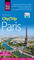 Reise Know-How CityTrip Paris (eBook, PDF)