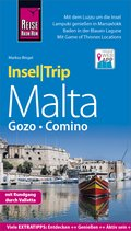 Reise Know-How InselTrip Malta mit Gozo und Comino (eBook, PDF)