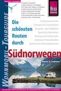 Reise Know-How Wohnmobil-Tourguide Südnorwegen: Die schönsten Routen (eBook, PDF)
