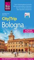 Reise Know-How CityTrip Bologna mit Ferrara und Ravenna (eBook, PDF)