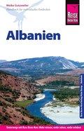 Reise Know-How Reiseführer Albanien (eBook, PDF)