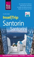Reise Know-How InselTrip Santorin (eBook, PDF)