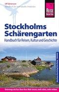 Reise Know-How Reiseführer Stockholms Schärengarten Handbuch für Reisen, Kultur und Geschichte (eBook, PDF)