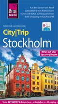 Reise Know-How CityTrip Stockholm (eBook, PDF)
