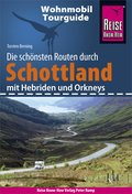 Reise Know-How Wohnmobil-Tourguide Schottland (eBook, PDF)