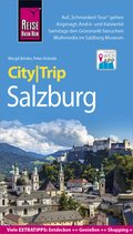 Reise Know-How CityTrip Salzburg (eBook, ePUB)